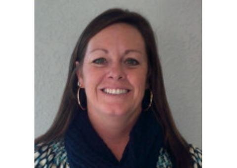 Christina Bechard - Farmers Insurance Agent in Concordia, KS